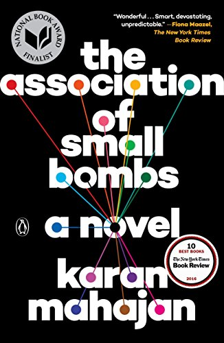9780143109273: The Association of Small Bombs: A Novel