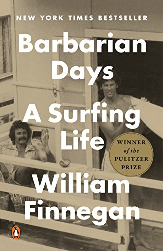 9780143109396: Barbarian Days: A Surfing Life