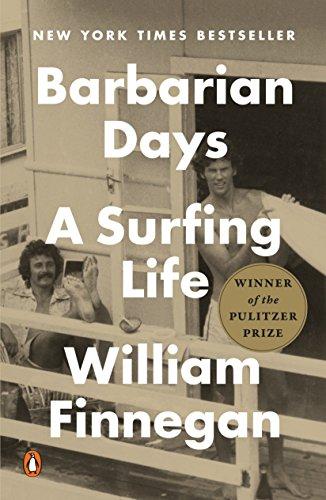 9780143109396: Barbarian Days