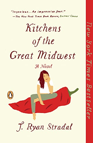 Kitchens of the Great Midwest (Paperback)