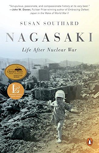 9780143109426: Nagasaki: Life After Nuclear War