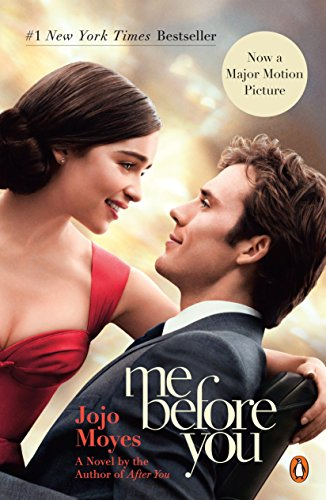 9780143109464: Me Before You: A Novel (Movie Tie-In)