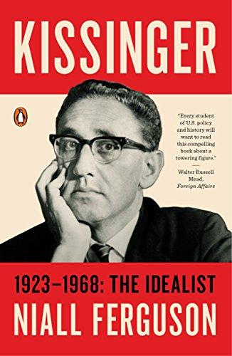 9780143109754: Kissinger: 1