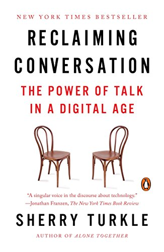 9780143109792: Reclaiming Conversation: The Power of Talk in a Digital Age