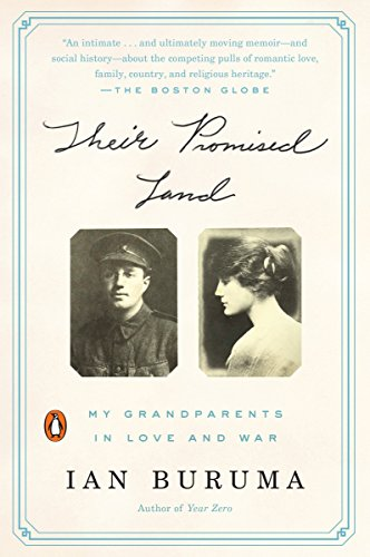 9780143109952: Their Promised Land: My Grandparents in Love and War
