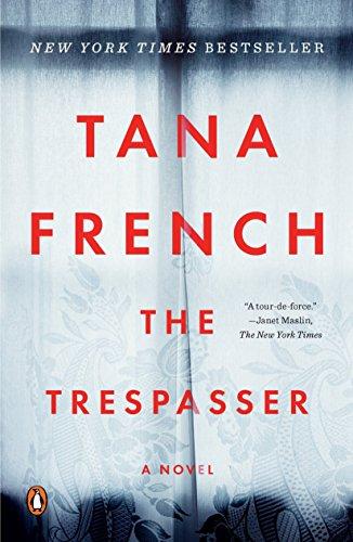 9780143110385: The Trespasser