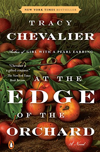 9780143110972: At the Edge of the Orchard: A Novel