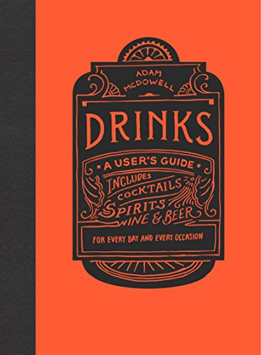 9780143111269: Drinks: A User's Guide