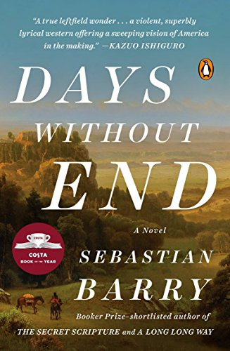 9780143111405: Days Without End
