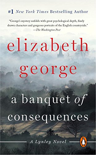 9780143111566: A Banquet Of Consequences (Dutton)