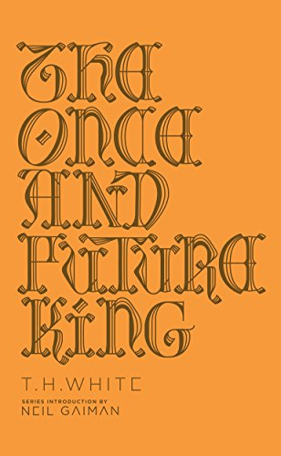 9780143111610: The Once and Future King
