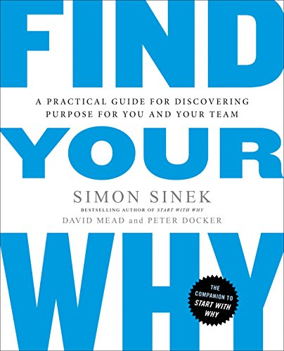 9780143111726: Find Your Why