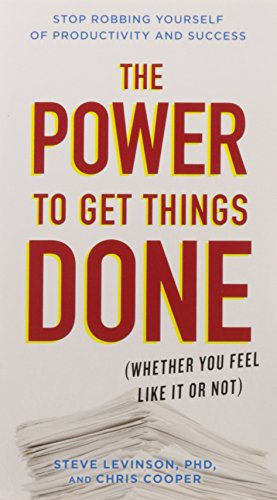 9780143111894: The power to get things done