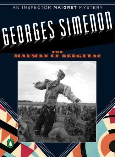 9780143111962: The Madman of Bergerac
