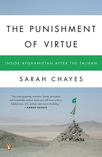 9780143112068: The Punishment of Virtue: Inside Afghanistan After the Taliban