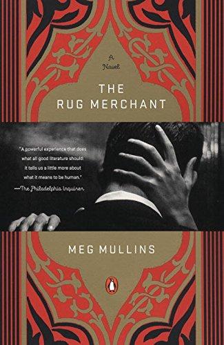 The Rug Merchant: Meg Mullins