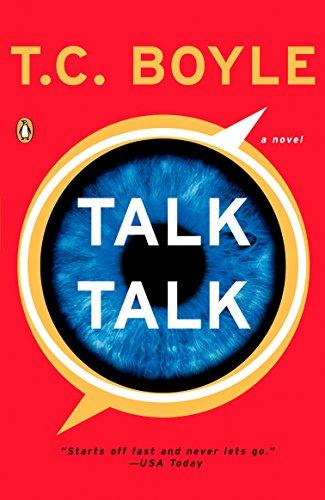 9780143112150: Talk Talk
