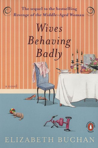 9780143112181: Wives Behaving Badly