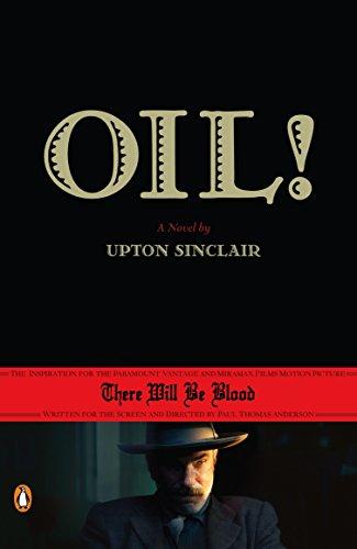 9780143112266: Oil!