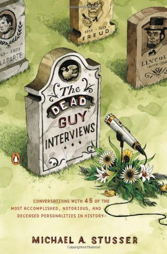 Dead Guy Interviews