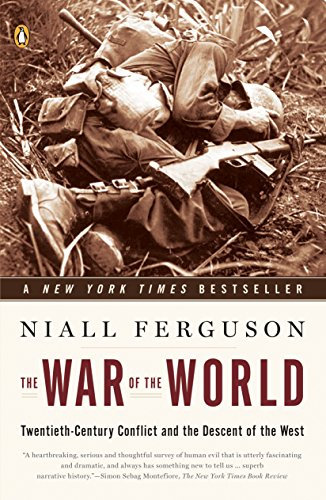 9780143112396: The War of the World: Twentieth-Century Conflict and the Descent of the West