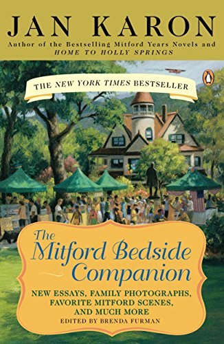 9780143112419: The Mitford Bedside Companion: A Treasury of Favorite Mitford Moments, Author Reflections on the Bestselling Se lling Series, and More. Much More.