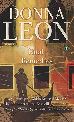 9780143112426: Fatal Remedies (Commissario Guido Brunetti)