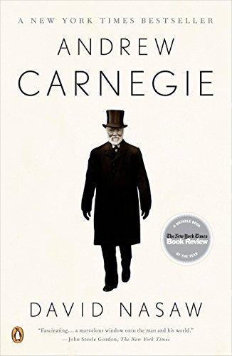 9780143112440: Andrew Carnegie
