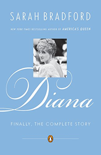9780143112464: Diana: Finally, the Complete Story