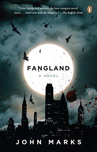 9780143112532: Fangland