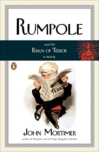 Rumpole and the Reign of Terror (Paperback)