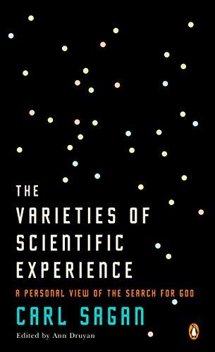 9780143112624: Varieties of Scientific Experience