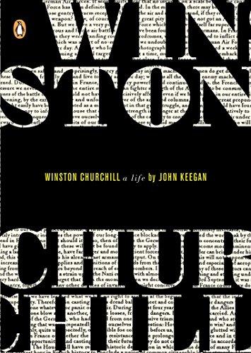 9780143112648: Winston Churchill: A Life (Penguin Lives)