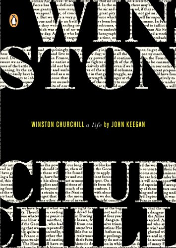 9780143112648: Winston Churchill: A Life (Penguin Lives)