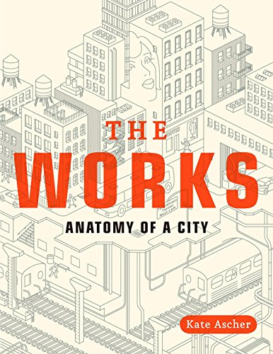 9780143112709: The Works: Anatomy of a City