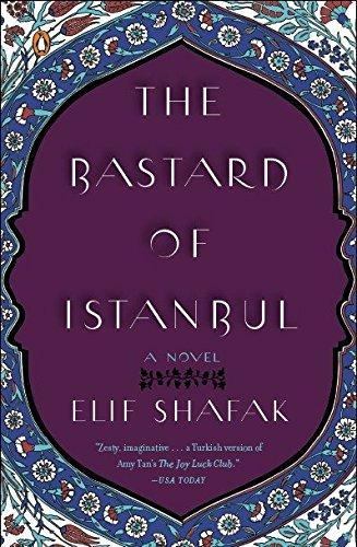 The Bastard of Istanbul: Shafak, Elif