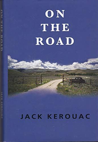 9780143112761: [On the Road: 50th Anniversary Edition] [by: Jack Kerouac]