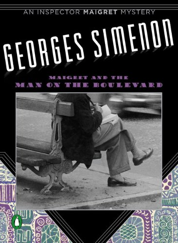 9780143112839: Maigret and the Man on the Boulevard (Inspector Maigret Mysteries)