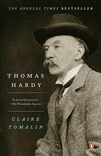 Thomas Hardy: Tomalin, Claire