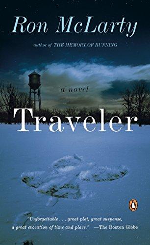 9780143112884: Traveler