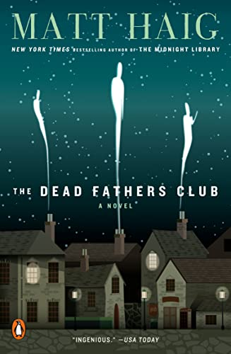 9780143112945: The Dead Fathers Club