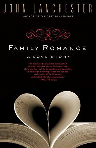 9780143112952: Family Romance: A Love Story