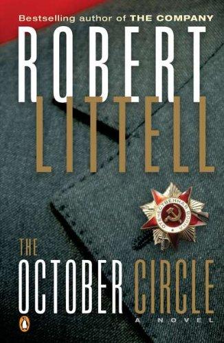 9780143112990: The October Circle