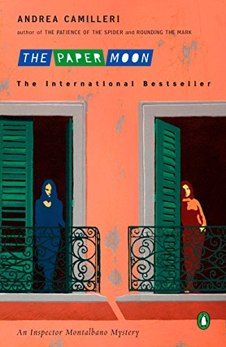 9780143113003: The Paper Moon (Inspector Montalbano Mysteries)