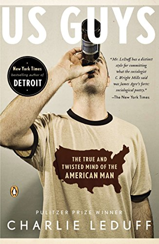 9780143113065: US Guys: The True and Twisted Mind of the American Man