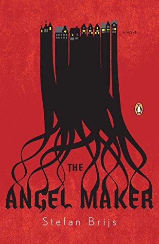 The Angel Maker: Brijs, Stefan