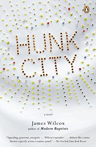 9780143113126: Hunk City