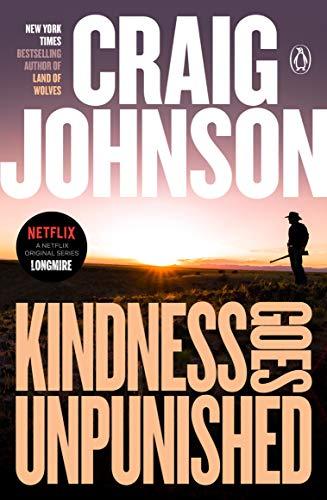 9780143113133: Kindness Goes Unpunished (Walt Longmire Mysteries)