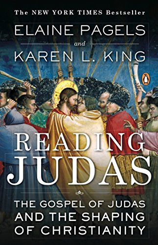 9780143113164: Reading Judas: The Gospel of Judas and the Shaping of Christianity