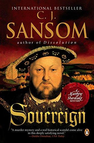 9780143113171: Sovereign